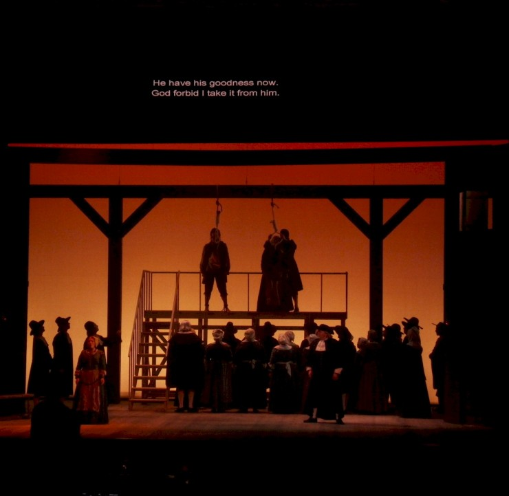 THE CRUCIBLE @ Sarasoa Opera