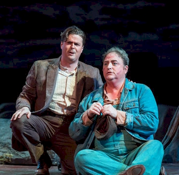 OF MICE AND MEN @ Sarasota Opera