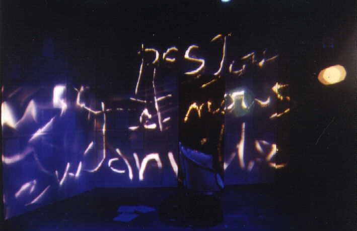 LES LIAISONS DANGEREUSES @ Studio Dramatique