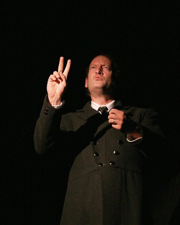 Troy Kotsur (Interpreter)