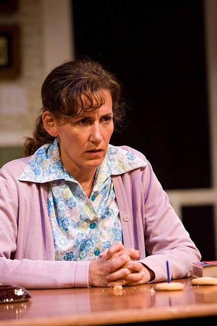 Janet Metz (Lenny)