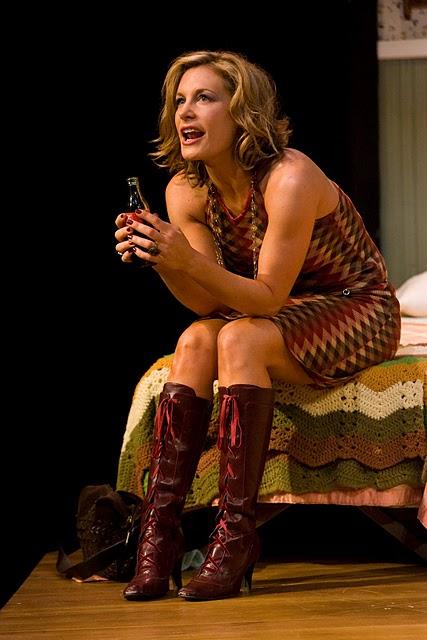 Lisa Datz (Meg)