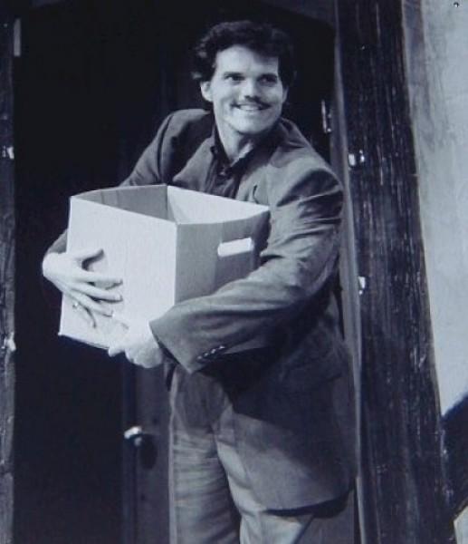 Jeb Brown (Frederick)