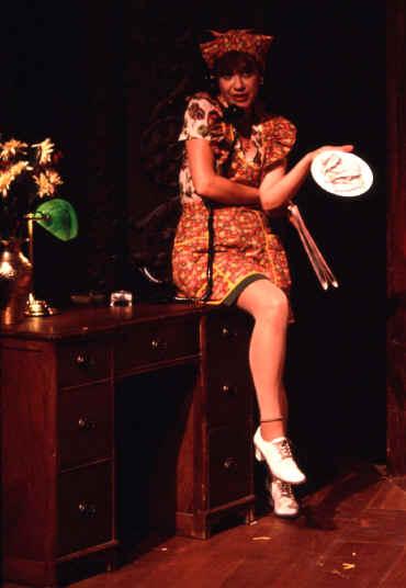 Sue Cella (Dotty)