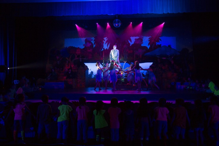 Seussical, Newtown H.S. 8-8-13 175