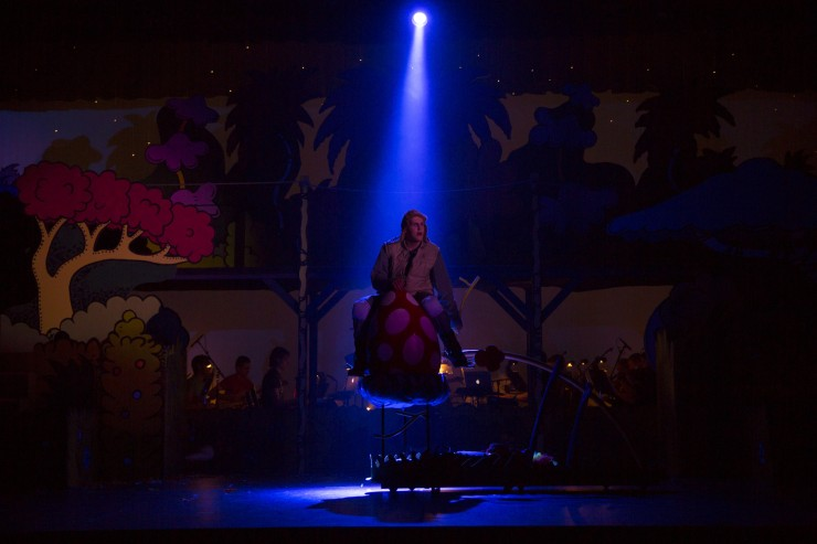 Seussical, Newtown H.S. 8-8-13 184