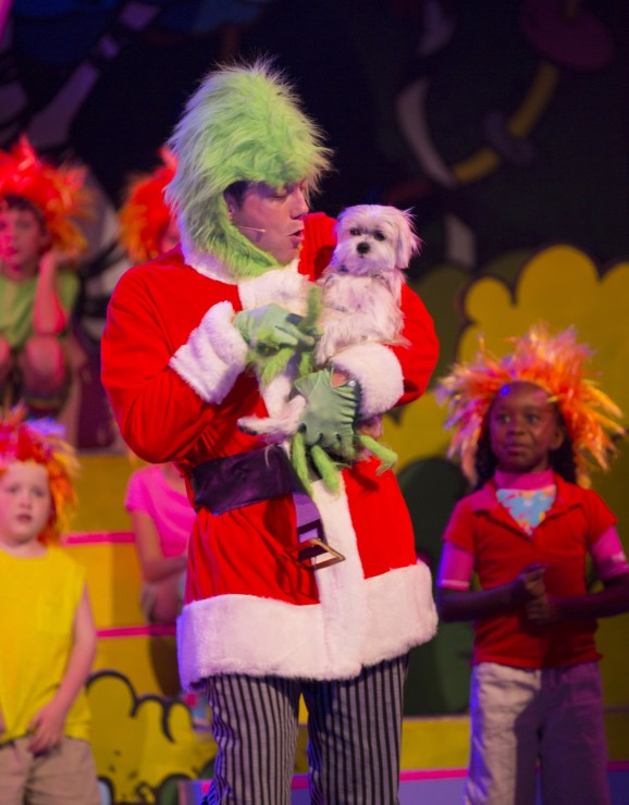 Seussical, Newtown H.S. 8-8-13 2067