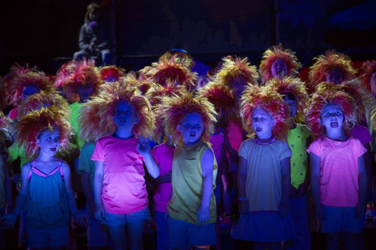 Seussical, Newtown H.S. 8-8-13 2069