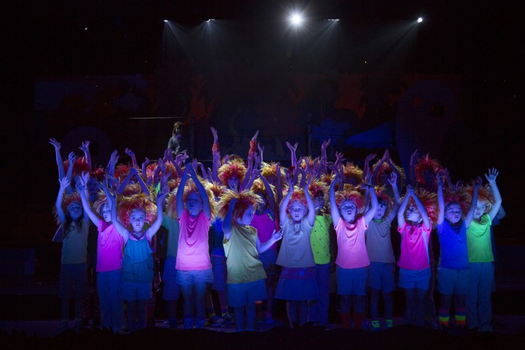 Seussical, Newtown H.S. 8-8-13 2070