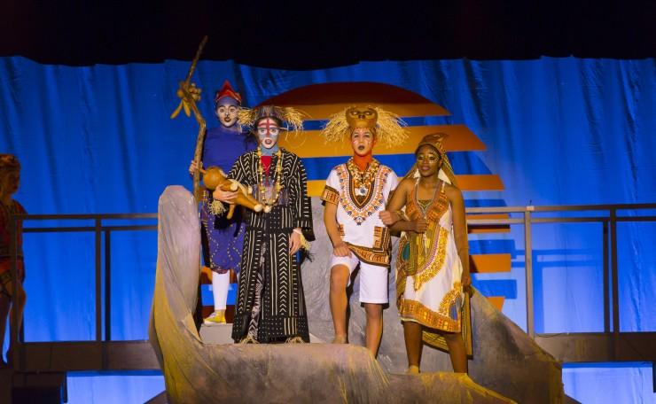 The Lion King, Jr. Newtown 8-15 008