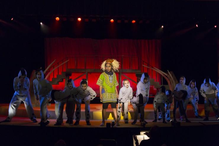 The Lion King, Jr. Newtown 8-15 082